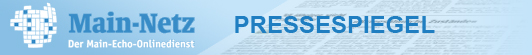 Main-Netz Pressespiegel
