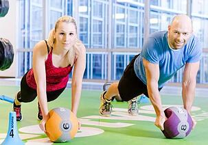 Functional Training ist angesagt